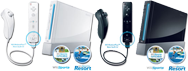 Nintendo Wii Sports Resort im D1 Clever Flex Plus Handyvertrag
